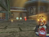 Mario Kart 8 Deluxe Guide: How To Get Gold Mario And Gold Kart Parts