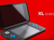 Say Goodbye To 3D, Nintendo Introduces 2DS XL