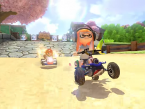Mario Kart 8 Deluxe Tops Zelda: Breath Of The Wild According To Amazon Sales