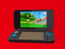 Nintendo 2DS XL Announcement Catches Everyone Offguard
