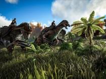 Ark: Survival Evolved, Ark: Survival Evolved Update