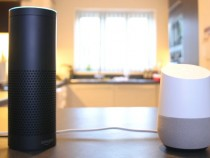 Amazon Echo vs Google Home: The Battle Continues