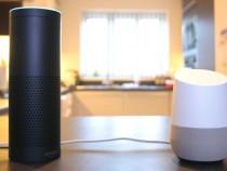 Amazon Echo vs Google Home: The Battle Continues