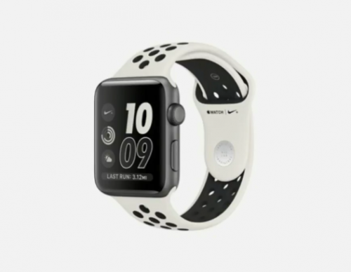 Limited Edition Apple Watch NikeLab Are Now Available