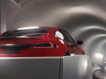 Elon Musk Shows How To Avoid Traffic With This Magical Tunnel