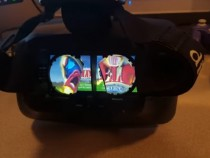 Some Genius Gamer Turned The Nintendo Switch Into A VR Device