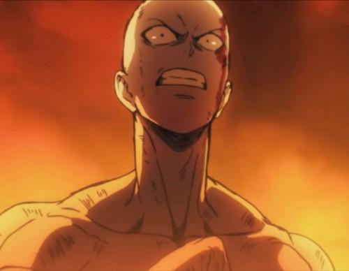 'One Punch Man' Season 2 Premieres In November? New Image Theme Indicates Saitama Rises Over Hero Association