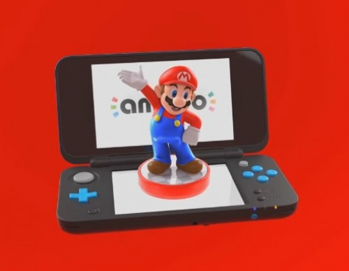 The Nintendo 2DS XL Is Nothing More Than A Cheaper 3DS