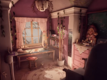What Remains Of Edith Finch Review Round-up: A Short But Touching Experience