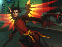 Overwatch Fans Want A New Kind Of Healer As A Playable Character