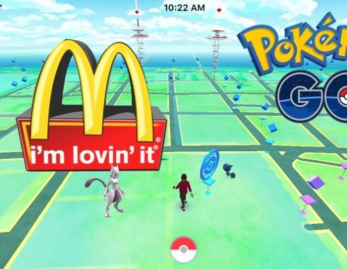 A Huge Event Hits Pokemon GO In Japan