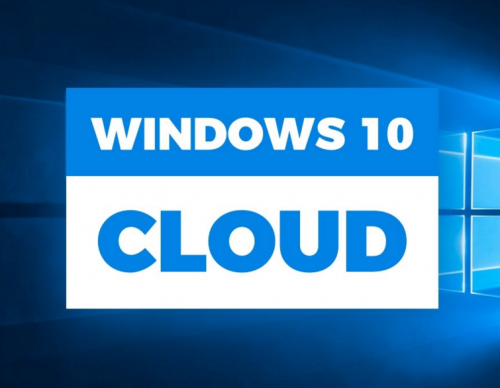 Windows 10 Cloud Updates, Release Date And Price