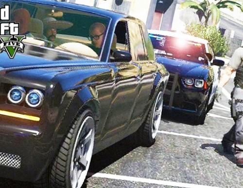 Huge GTA 5 Bonus Arrives, New Update Follows