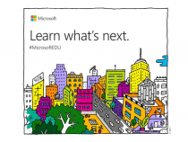 How To Livestream The #MicrosoftEDU May 2 Event?