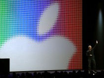 Apple Hosts Its Worldwide Developers Conference