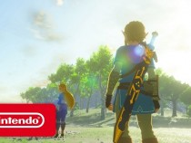 Nintendo Dishes Out Details About Upcoming Zelda: Breath Of The Wild DLC