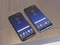 Samsung Galaxy S8 Tips And Tricks: How To Take A Screenshot And Make GIFs