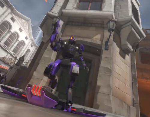 Overwatch Uprising Shutdown Mistake Leads To Event Extension On All Platforms