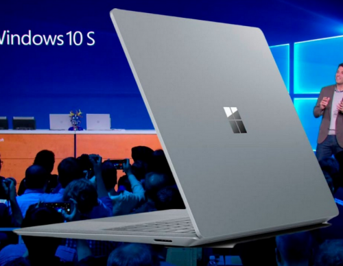 Windows 10 S: What You Need to Know About Microsoft's Answer To Chrome OS
