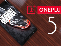 OnePlus 5 Confirmed Production, New Teaser Unveiled