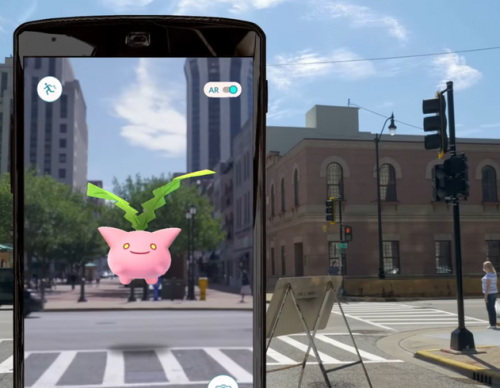 These Pokemon GO Items Should Be Included In The Game