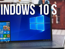 Windows 10 S vs Windows 10: See The Difference