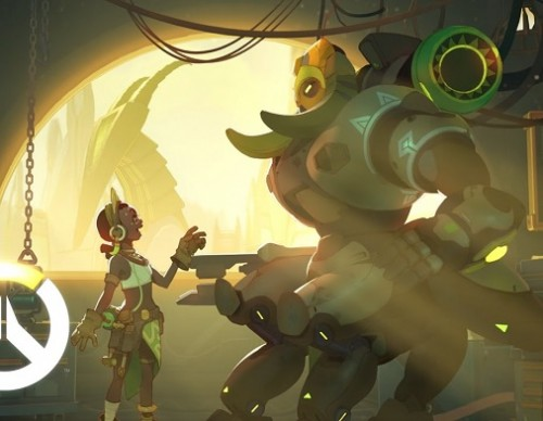 Why Efi Oladele Could've Meant Something Huge In Overwatch