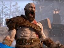 Retailer Suggests God Of War 4 Release In September