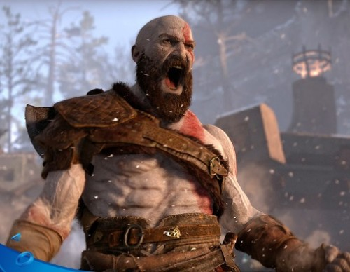 Retailer Suggests God Of War 4 Release In September