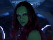 'Guardians of the Galaxy 2' Proves To Be A Spectacular Hit, Thanks To Red's 8K Weapon Cameras
