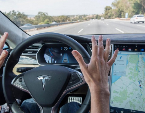 These Two Technologies Will Make You Convinced That Self-driving Cars Are Reliable