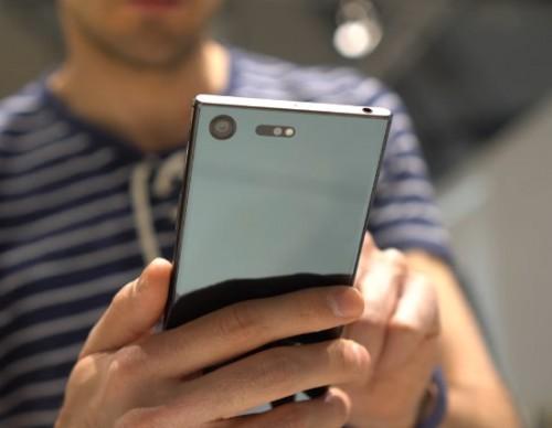 Sony Xperia XZ Premium Benchmark Scores And Slo-Mo Camera Are Stupendous