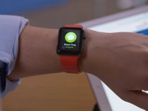 Capital One Employees Got Free Apple Watches