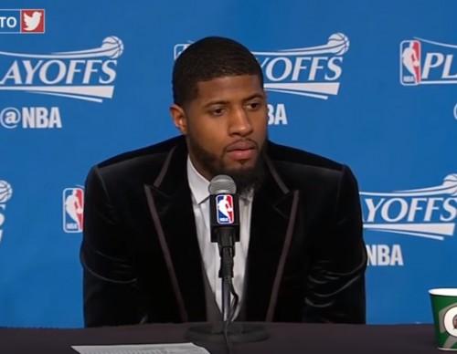NBA Update: Wade Back In Miami, CJ McCollum Recruiting Paul George