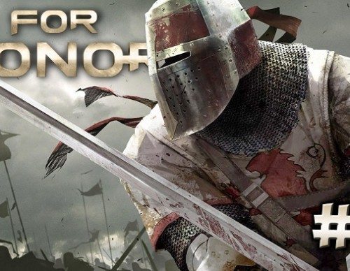 Here Are The New For Honor Maps In A Nutshell