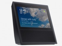 Amazon Echo With Touchscreen Was Leaked And It's So Yesterday
