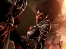 Darksiders 3 Gets First Gameplay Footage, Previous Titles On Limited Time Sale