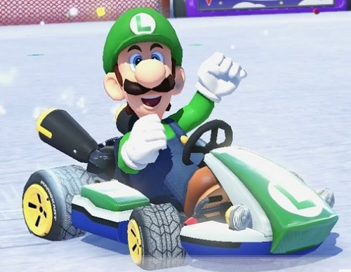 Mario Kart 8 Deluxe Is Having Some Serious Issues In Nintendo Switch