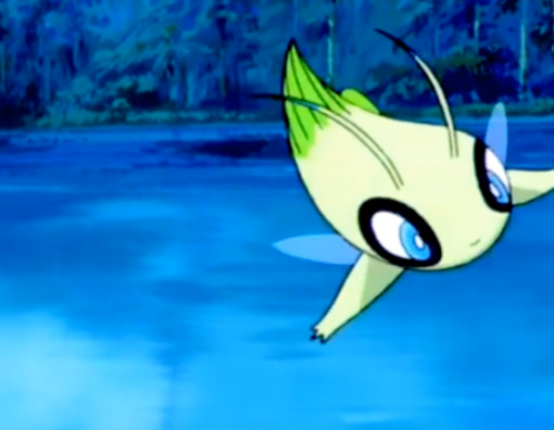 Pokemon GO 'Worldwide Bloom Event' Is For Grass Types; Is The Gen 2 Legendary Celebi Coming?
