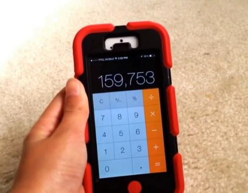 Apple Calculator Has A Hidden Feature And The Internet Went Crazy