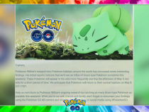 Pokemon GO's Worldwide Bloom Event Was A Major Flop, Here's Why