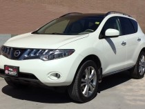 U.S. Investigates Nissan Over Murano Brake Malfunction After Complaints Pile Up