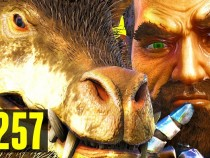 Ark: Survival Evolved v257 Arrives With New Features, Bug Fixes