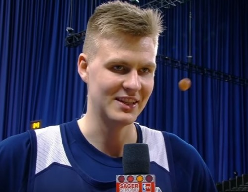 NBA Trade Update: Porzingis Interested In Joining Clippers, Lakers Have Other Plans