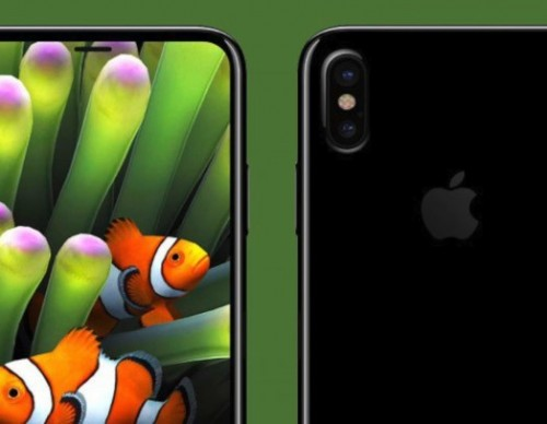 Apple Ditching Bezel-less Design, Staying With Lightning Port for the iPhone 8