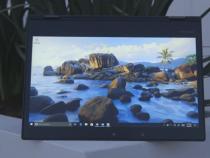 Toshiba Announces Ultraportable Portégé X30: 13'3 FHD, Core i7, Thunderbolt 3
