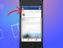 Facebook's Latest Feature Will Display Strangers' Posts