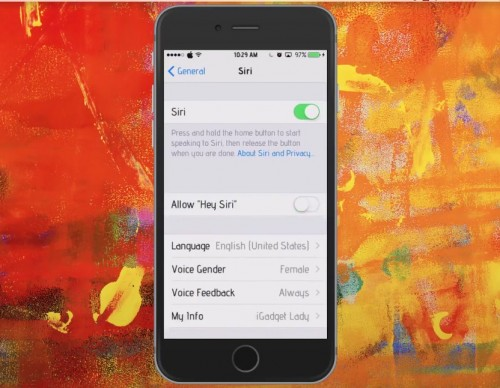 How To Use Siri To Identify Which Plane Is Overhead And Where It Is Going