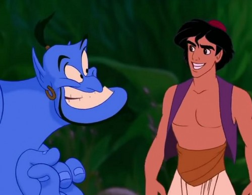 'Aladdin' Live-Action Remake Is Going To Be A Musical; Will Smith To Play Genie?