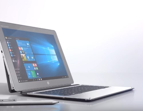 HP Elite x2 Review: This Microsoft Surface Pro 4 Clone Is Better Than The Original